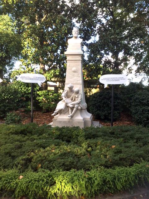 Jardin des Plantes – Nantes