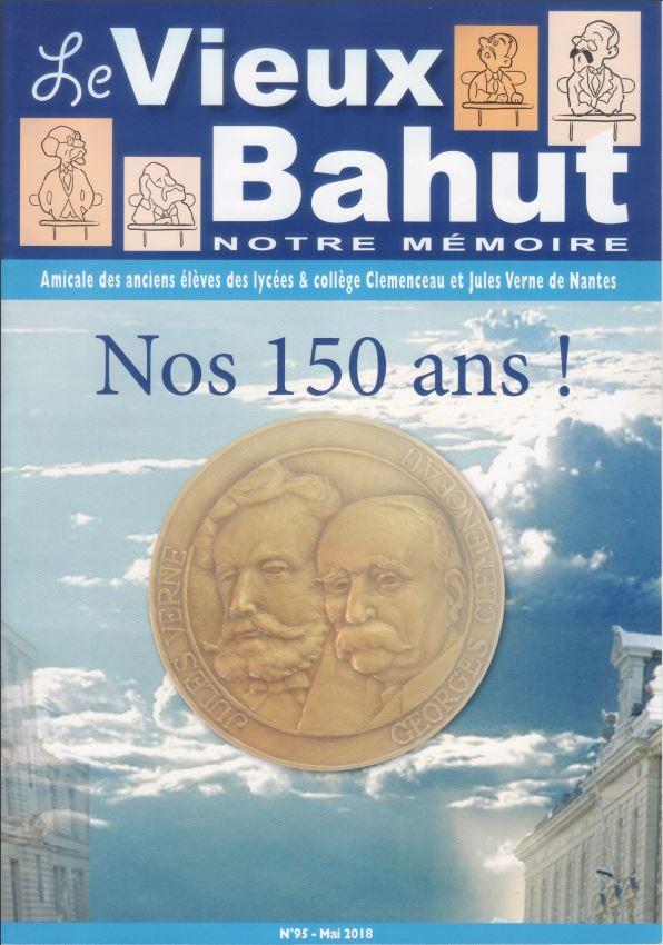 Numéro 95 du Vieux Bahut