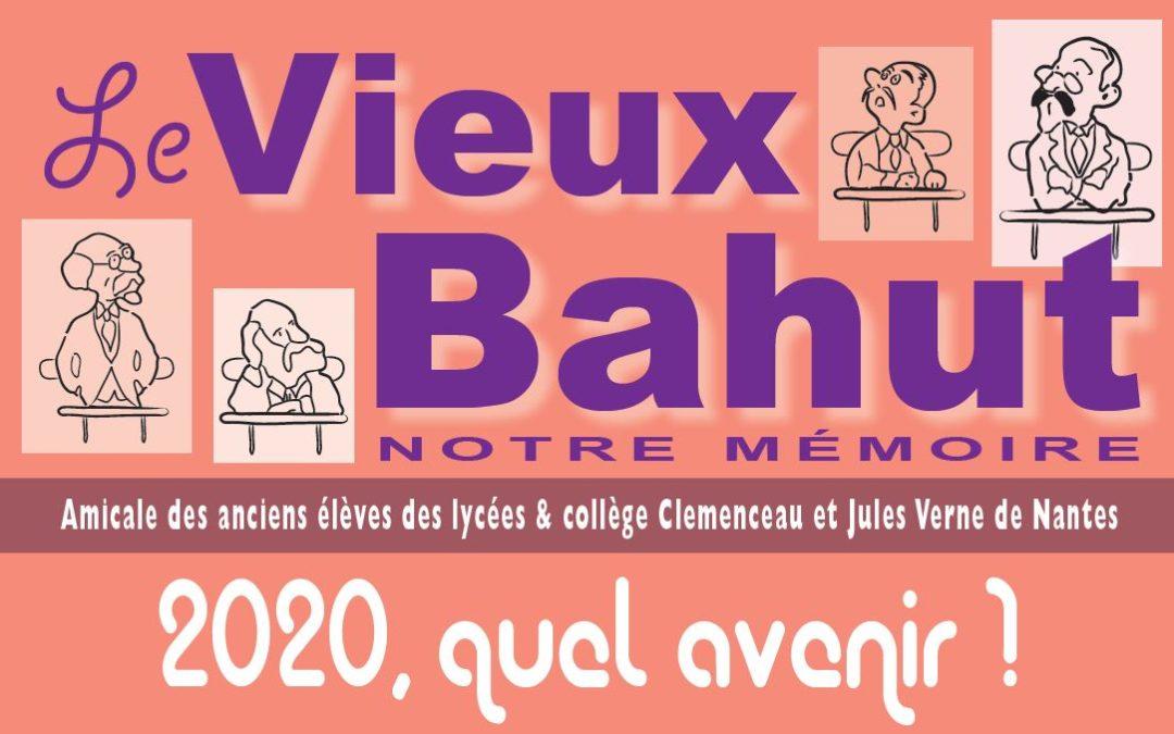 LE  VIEUX BAHUT NUMERO 97 EST PARU
