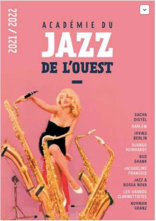 Académie du Jazz de l'Ouest